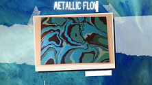 Acrylic Fluid Art Promo