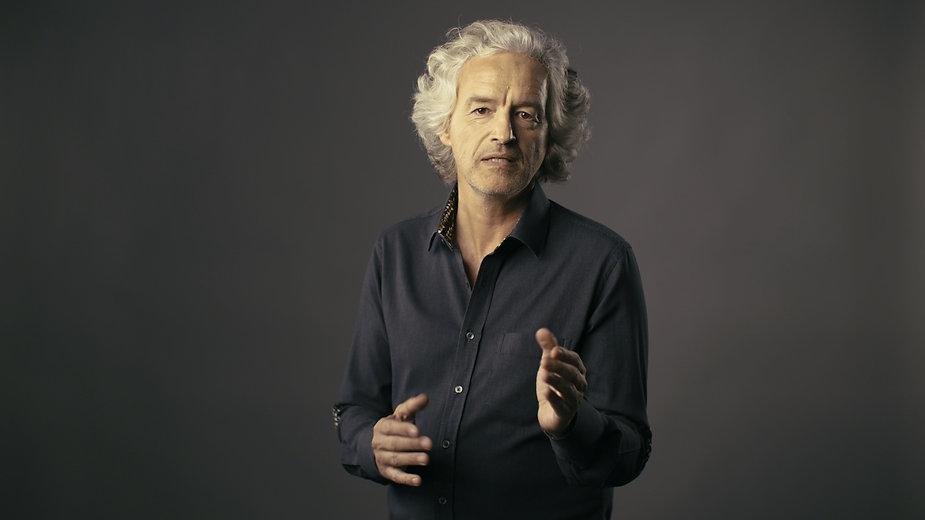 Gregor Jasch Top Speaker I Amazon Bestseller Autor I Creative Sparring Partner