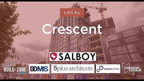Construction Developemnt Promo Video