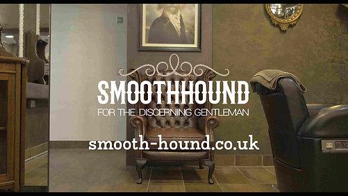 Barbershop Promo Video