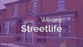 Streetlife | Shelter & support for young people