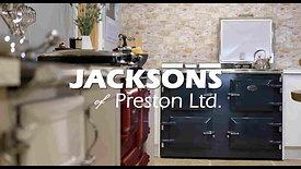 Kitchen Showroom Video
