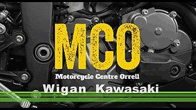 Wigan Kawasaki Promo Video