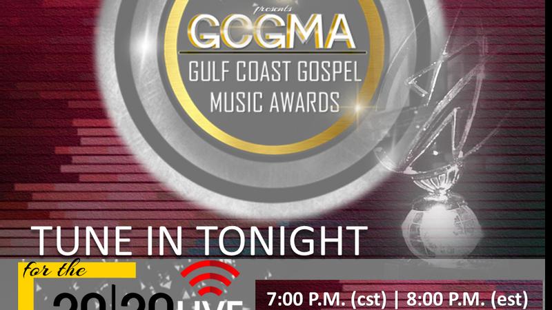 Gulf Coast Gospel Music Awards