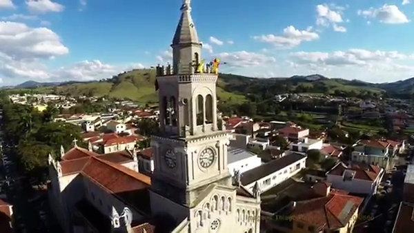 Vídeo Minas III - Momento de Convivência - Encontro do Colégio Proviancial 2017