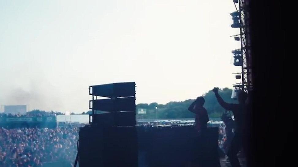 New World Festival x JW - DJ Competition 2021 Video 3