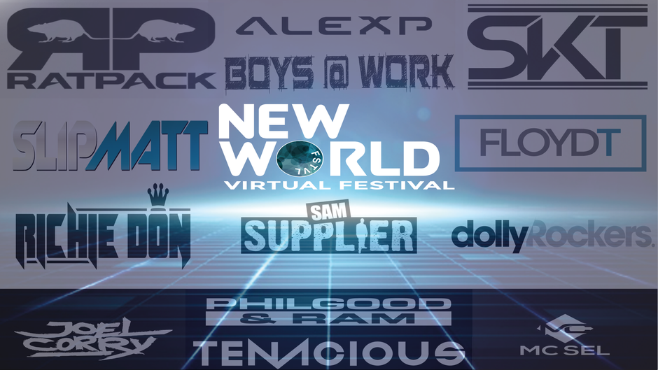 NEW World Virtual Festival