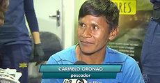 G1 - Associação Doutores Sem Fronteiras leva atendimento odontológico a comunidades indígenas