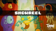 Toon53 Productions Showreel (2015)