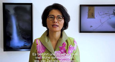 Einführung in die Artskoco Galerie
