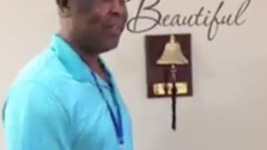 J-Bo Rings the Bell