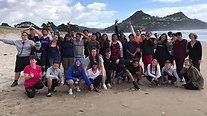 2017 Pukekohe Transition camp