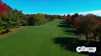 Blue Hill - Pines 2