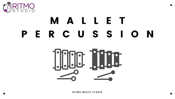 Intro to Mallets
