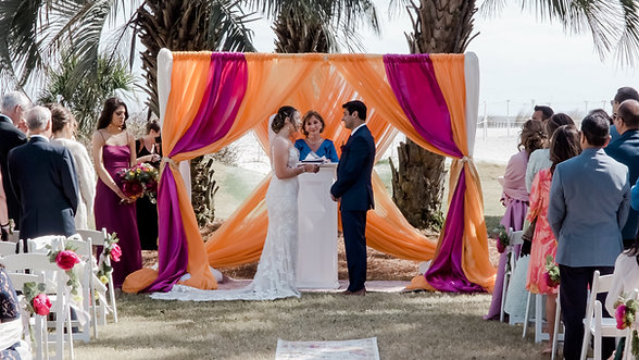 Indian / American Wedding!!