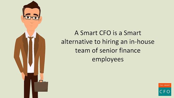 The Smart CFO