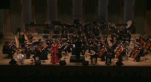 Extrait - Musique classique algérienne Inqilab  di el-hosn O sublime beaute