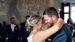 The Gilmore Wedding