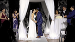 The Carnrike Wedding