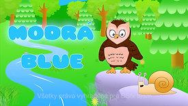 Edukačné animované video - SOVA