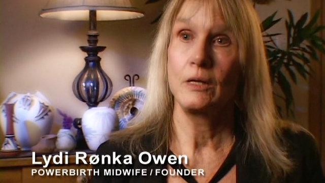 PowerBirth Documentary