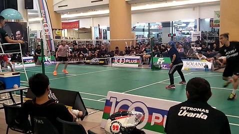 Pioneer Badminton League 2019 highlights