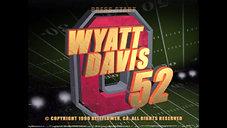 Wyatt Davis Highlight