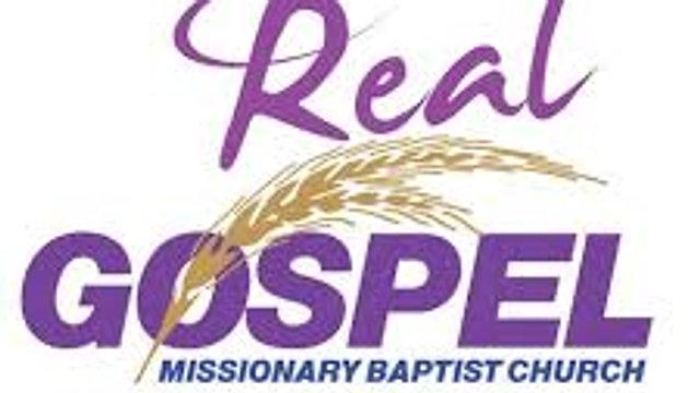 Real Gospel Channel