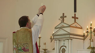 Ch. of the Purification Tridentine Latin Mass 2