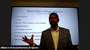 Black College Athletes Mental Health II