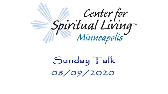 Sunday Celebration Services
