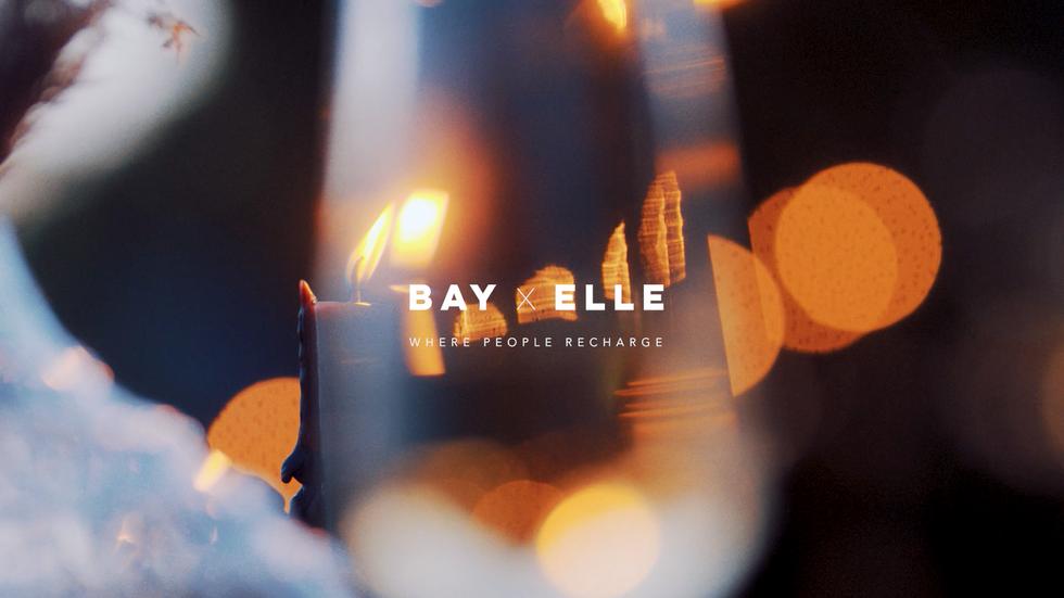 Bay x Elle