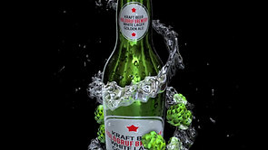 Beer Bottle (HD)