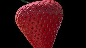 Strawberry (4K)