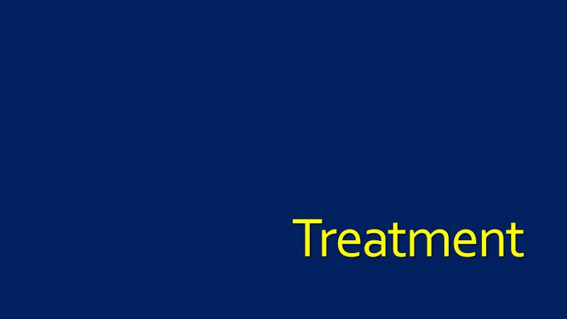 Overview of Treatment of C. difficile-Patient