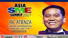 Asia CEO Awards 2016