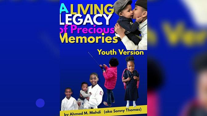 A Living Legacy Books