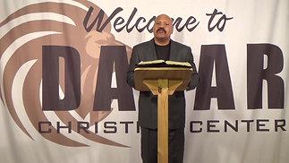 September 13, 2020 Sunday Service