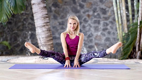 Pilates for the Legs