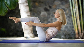 Pilates for Deep Muscles