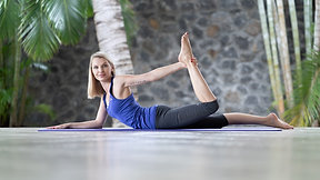 Pilates for the Spine