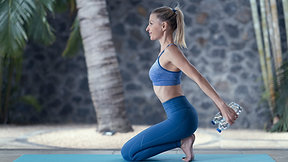 Pilates for Arms and Upper Body