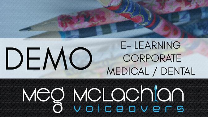 E-Learning Demo