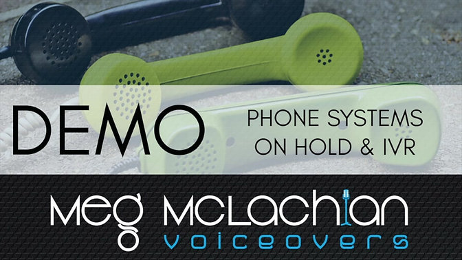 Phone Systems Demo