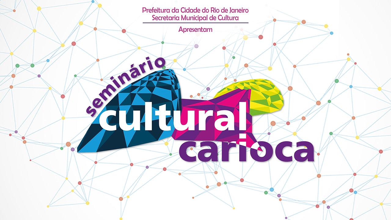 Seminário Cultural Carioca 2018