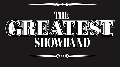 THE GREATEST SHOW BAND