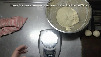 Pan de Shawarma Minishaw