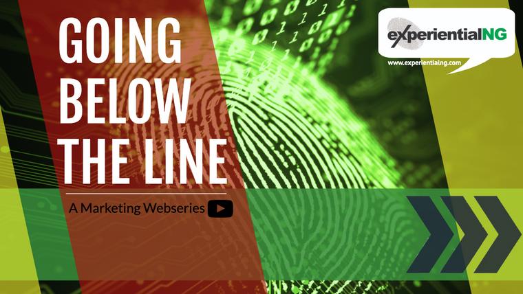 Going Below The Line