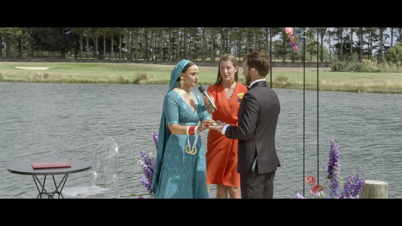 Wedding Film 01