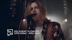 Behind The Scenes - Decadent Flowers Single Launch